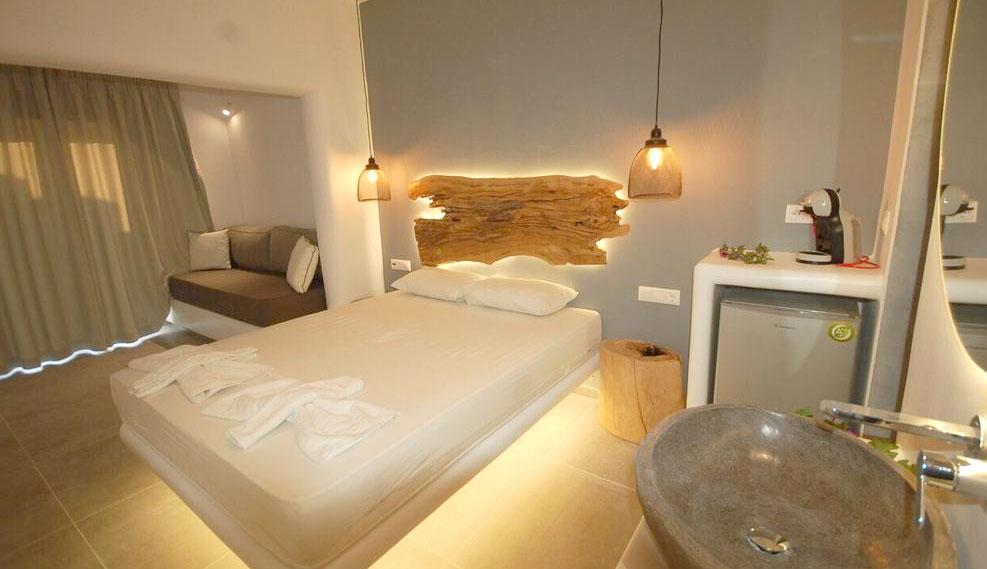 Mykonos | Hotels | Rooms | Studios
