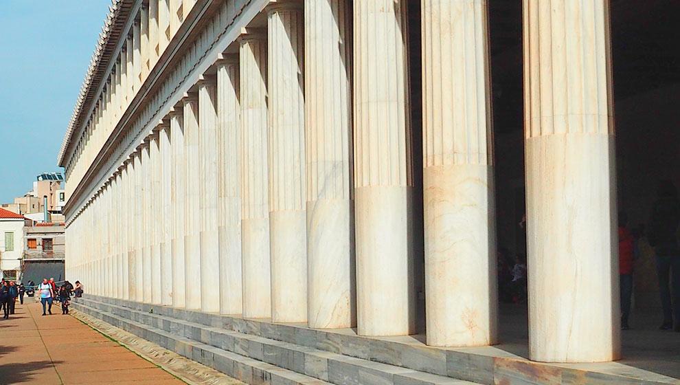 Athens guided tour | Acropolis